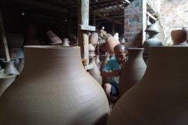 Ekspor keramik Plered tunjukkan tren positif