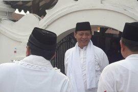 RAPBD 2019 Banten Untuk  Infrastruktur Rp1,17 Triliun