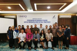 Hero kerja sama dengan BPOM jaga keamanan pangan