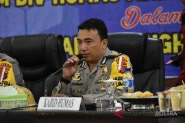 Provokator konflik dua desa di Buton terus dikejar