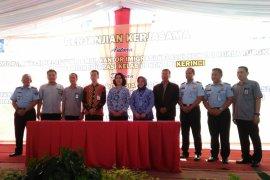 Imigrasi buka layanan pendaftaran paspor di Bengkulu Expo