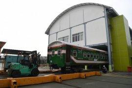 Inka garap 250 kereta pesanan Bangladesh