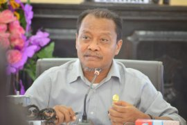DPRD Gorontalo Utara Dorong Realisasi Target PAD