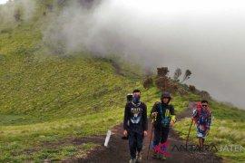 Pendakian Gunung Merbabu ditutup selama sebulan