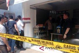 Polisi libatkan Jaksa dalam rekonstruksi pembunuhan Diperum