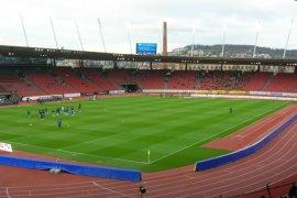 Zurich, Ibukota Sepak Bola Dunia Akan Segera Punya Stadion Baru