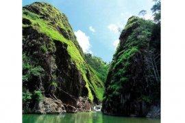 Wisata Leuwi Tonjong Garut mulai dibenahi pada 2019