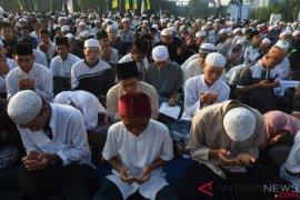 Maulid Nabi Muhammad momentum pererat silaturahmi dan instrospeksi diri