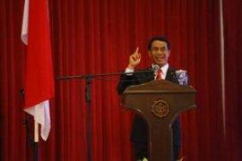 """Kementan Fokuskan Bantuan """"Serasi"""" di Lima Kabupaten Sulsel"""