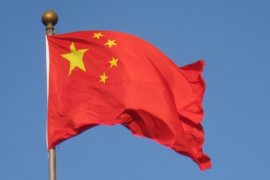 Impor jagung China melonjak pada Maret