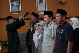 Sekda Pandeglang Tegaskan Oknum Jual-Beli Jabatan Ditindak