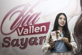 Hari Musik Nasional, Via Vallen hingga Cita Citata terima royalti terbesar