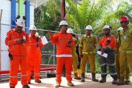 Pelanggan gas komersial di Sumut bertambah