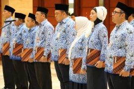 Direktur baru Polbangtan Bogor resmi dilantik Mentan