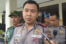 Puluhan anggota geng motor ditangkap Polisi Sukabumi