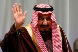 Raja Salman akan lakukan lawatan di dalam negeri