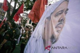 KSP: Rencana Rizieq Shihab pulang bukan sekedar kasus hukum