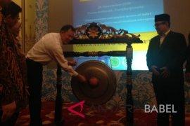 Tiga negara ikuti Bangka Belitung internasional halal
