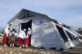 Pelajar di Indragiri Hulu libur karena banjir