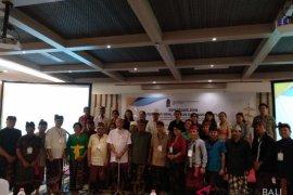 Listibya diskusikan upaya arsitektur Bali hadapi modernisasi