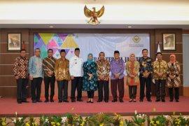 Serah Terima Kepala BPK Banten