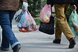 Kota Bandung segera terbitkan aturan larangan kantong plastik