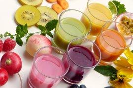 Kiat memilih racikan minuman sehat selama pandemi