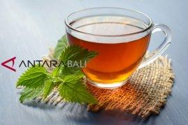 Dulu, teh ratu  Inggris pernah dari Jawa