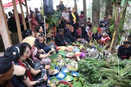 Desa Ranupani Jadi Destinasi Wisata Kebudayaan Unggulan Lumajang