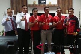 Undiksha raih enam medali kejurnas renang antar-mahasiswa