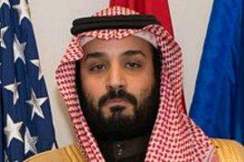 Turki: Pangeran Saudi minta ketemu Presiden Erdogan