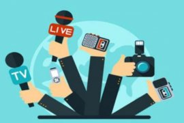 Taliban culik 6 wartawan Afghanistan
