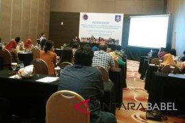 Pelaku usaha produk kelautan ikuti workshop digital marketing