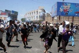 Iran salahkan AS terkait kejahatan terhadap manusia di Yaman