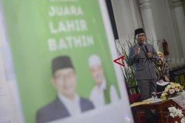 100 hari Gubernur Jawa Barat
