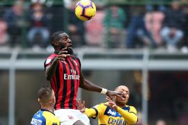 AC Milan pinjam Bakayoko dari Chelsea