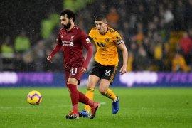 Jamu Liverpool, Wolverhampton Perbarui Rekor Jumlah Penonton