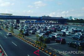 Pemberlakuan ganjil-genap langkah tepat mengurai kemacetan tol