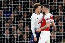 Liga Inggris: Tottenham tolak tawaran PSG untuk pinjam Dele Alli