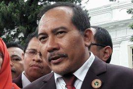 Seorang perawat di RSPAD Gatot Subroto Jakarta dilaporkan meninggal dunia di ruang isolasi