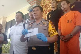 Polresta Denpasar tangkap pelaku penganiayaan anak