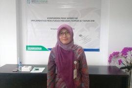 BPJS Denpasar sosialisasikan penyempurnaan Perpres 82 Tahun 2018 tentang JKN-KIS