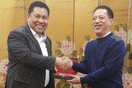 Polda Bali-Kepolisian RRT kerja sama penanganan kejahatan internasional
