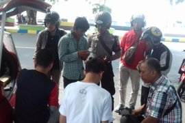 Jaringan Telkomsel di Malut mulai normal