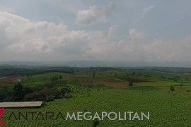 Pembangunan Bandara Sukabumi ditetapkan di dua desa