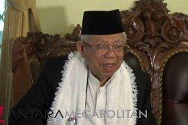 Ma`ruf Amin: Kasus Habib Bahar bukan kriminalisasi