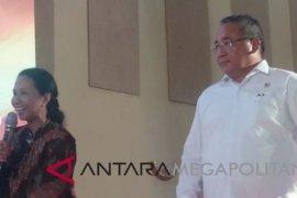 Menteri BUMN - Menteri Desa PDT bantu masyarakat