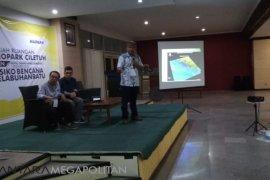 Pakar: Geopark Sukabumi rawan gempa dan tsunami