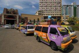 Antisipasi Kemacetan, Jatim Park Group Sediakan Angkutan Wisata