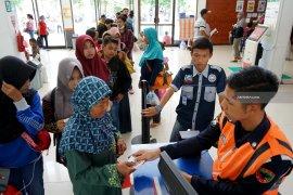 Pemberlakuan Gapeka 2019, KAI imbau calon penumpang cek tiket